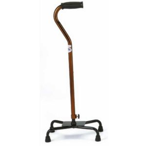 Foot Stool With Handle Saltom Medicals